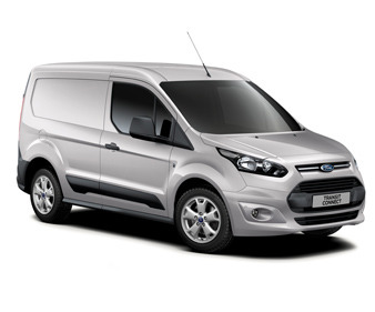 Ford Transit Connect 200 L1 Diesel Van Trend Tdci 75ps